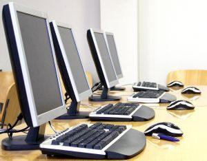 Mantenimiento de ordenadores en despachos profesionales