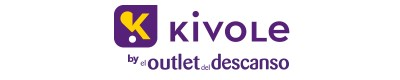 Logotipo Kivole by El Outlet del Descanso