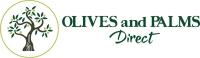 Logotipo Olives and Palms Direct